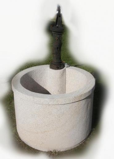 Schwengelbrunnen